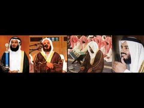 WORLD EXCLUSIVE NASHEED!!!!! Sheikh Mishary Rashed Alafasy