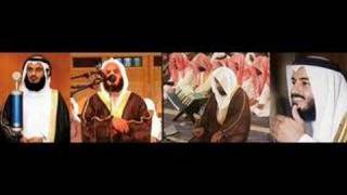 WORLD EXCLUSIVE NASHEED!!!!! Sheikh Mishary Rashed Alafasy
