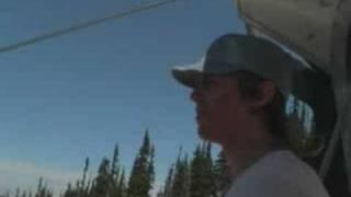 Skiing Trick Tip - Corked 5 - Blake Nyman