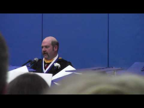 2017 OVHS Commencement Address