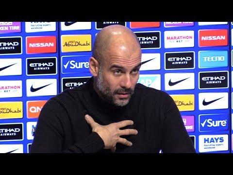 Pep Guardiola Full Pre-Match Press Conference - Manchester City v Wolves - Premier League Mp3