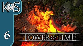 Tower Of Time Ep 6: DEVRON