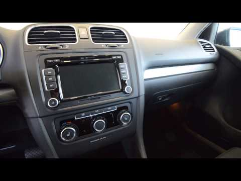 2013 Volkswagen Golf TDI Diesel Two-Door BRAND NEW for sale at Trend Motors VW in Rockaway, NJ