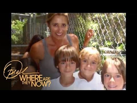A Single Mother of Quadruplets, 10 Years Later | Where Are They Now | Oprah Winfrey Network