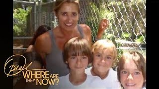 A Single Mother of Quadruplets, 10 Years Later | Where Are They Now? | Oprah Winfrey Network