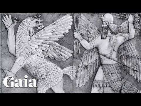 Beyond Belief with George Noory - Thoth and the Annunaki - S13:Ep6 | Gaia