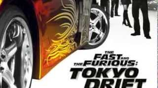 02 - Six Days The Remix - The Fast & The Furious Tokyo Drift Soundtrack