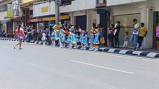 Palarong Pambansa 2018 Opening Parade