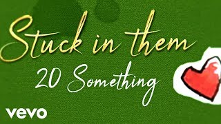 SZA - 20 Something (Lyric Video)