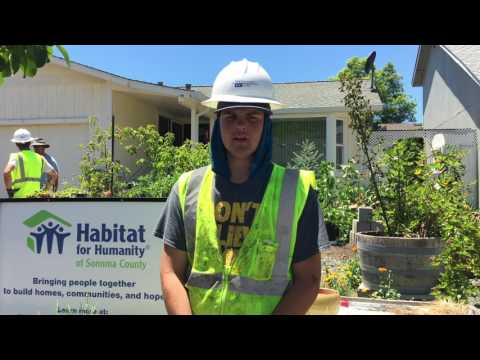 2017 North Bay Construction Corps Boot Camp