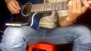 THÁNH CA Nguyện cầu cho nhau solo guitar