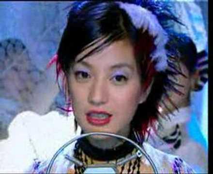 Vicki Zhao - Yu Zhong Gu Shi