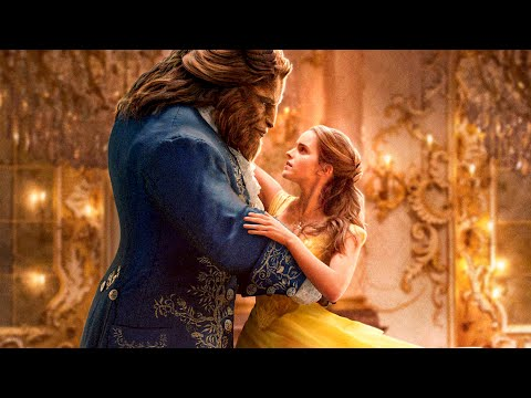 Thumbnail: BEAUTY AND THE BEAST All Trailer + Movie Clips (2017)