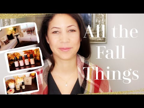 All Fall Everything | Home Decor, Candles, Soaps, Oils, Makeup & Cleaning