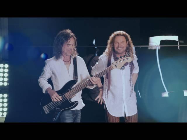 Behind The Scene - Maná & Nicky Jam - De Pies a Cabeza (Parte 2)