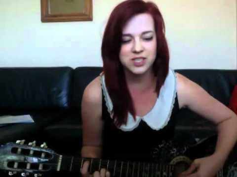 Tiny Hearts (original) - Kay Proudlove