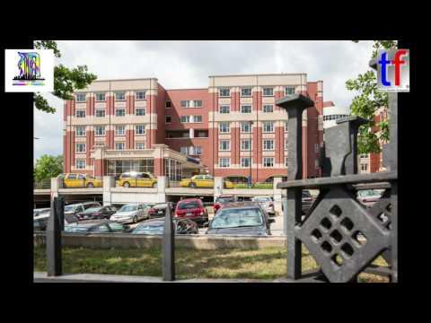 Henry Ford Hospital Detroit, USA, 08/12/2016.
