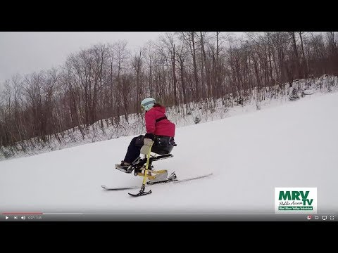 Vermont Adaptive - Sports For Everybody