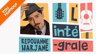 REDOUANNE HARJANE - L