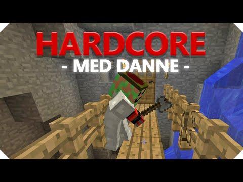 HARDCORE med Danne! #2 (Swedish)