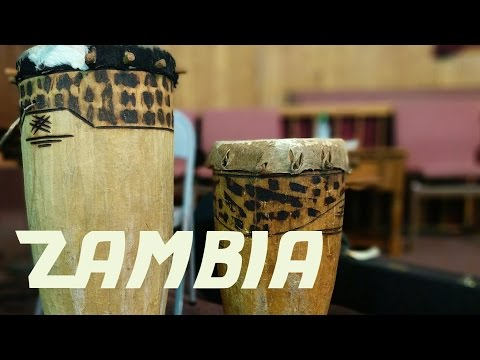 Voices of Zambia- African Christian Music