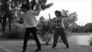 Rye Licudan Choreography Feat Myoo Poro Titanium David Guetta Boyce Avenue Cover