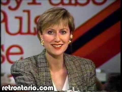 The 10 most entertaining former Citytv news hosts