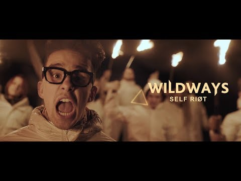 preview Wildways - Self Riot from youtube