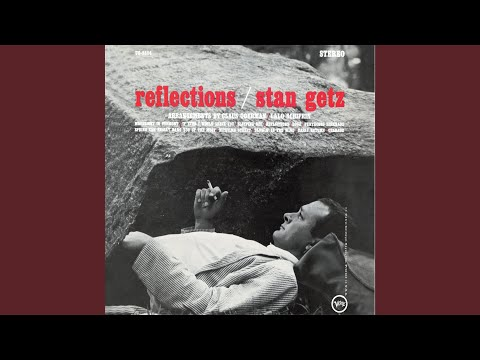 Stan Getz Reflections Blowin In The Wind