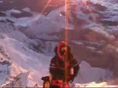 Clip 11 Sunrise on Everest