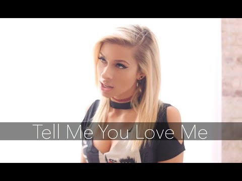 Demi Lovato - Tell Me You Love Me (Andie Case Cover)