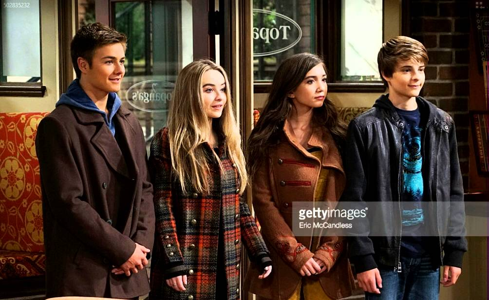 Girl meets world girl meets money trailer