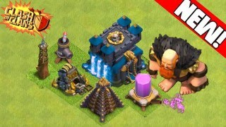 Clash of Clans - NEW 2019 UPDATE! Town Hall 13
