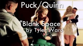 GleekyCollabs2: Puck & Quinn's relationship - [
