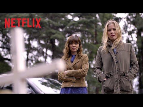 Netflix Lança o Trailer Oficial da Comédia de Humor Negro DISQUE AMIGA PARA MATAR