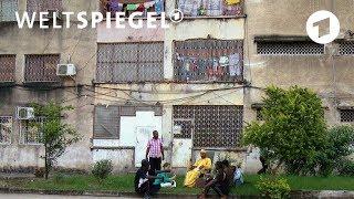Schnappschuss: Deutsche Plattenbauten in Sansibar | Weltspiegel