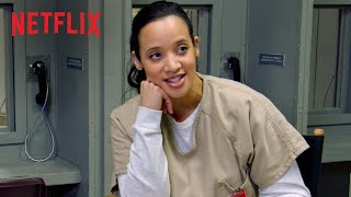 Orange is the New Black | Sezon finałowy | Netflix