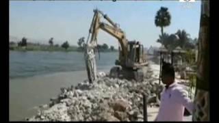 بالفيديو..الري: خطة لمواجهة أزمة السيول بأجهزة الإنذار
