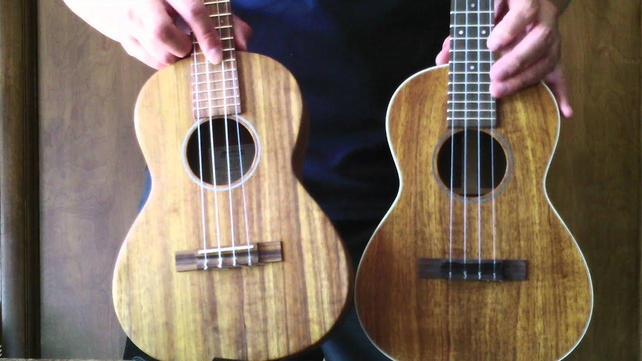 martin 2k tenor ukulele test youtube. Black Bedroom Furniture Sets. Home Design Ideas