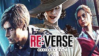 ¡ Probando el NUEVO Resident Evil Re: Verse ! ¿ Vale la pena ? Re 8 Village