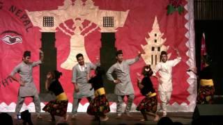 Kalilo tama lai and Paschim kohi Purva ghar and Mai nache cham chamti , A Fusion Dance
