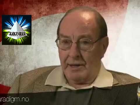Dr. Edgar Mitchell 🌌 UFO Interview 2009 Aliens are Real and Watching Us 👽 Day Before Disclosure H1