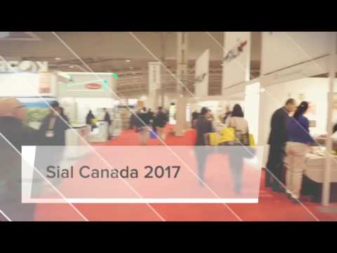 Sial Canada 2017 North America's largest food Innovation trade show