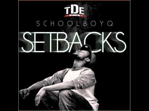 Schoolboy Q Ft. Kendrick Lamar - Birds & The Beez