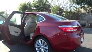 2012 Buick Verano used, Los Angeles, Orange County, Pasadena, Ontario, Anaheim CA P585