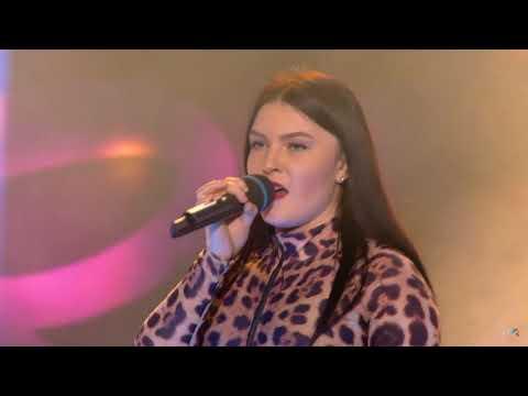 Serena  Safari Selecția Națională 2018 | Audițiile Live Eurovision Romania 2018