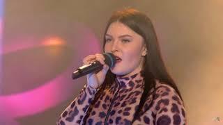 Serena- Safari (Selecția Națională 2018) | Audițiile LIVE Eurovision Romania 2018 Video