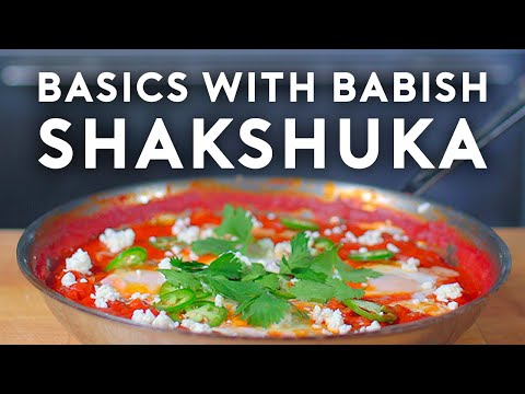 Shakshuka | Basics with Babish