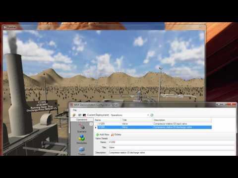 MVX Multiple Deployment Concept Demo