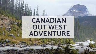 Canadian West Coast Summer Adventure 2019
